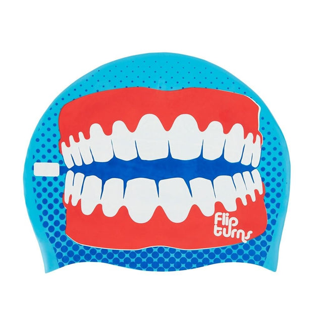 Speedo Flipturns Reversible Cap