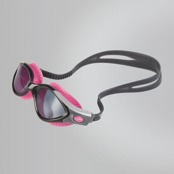 SPEEDO FUTURA BIOFUSE POLARISED FEMALE GOGGLES