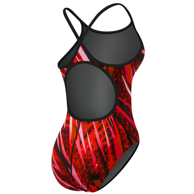 TYR CONTACT DIAMONDFIT SWIMSUIT for women & athlete