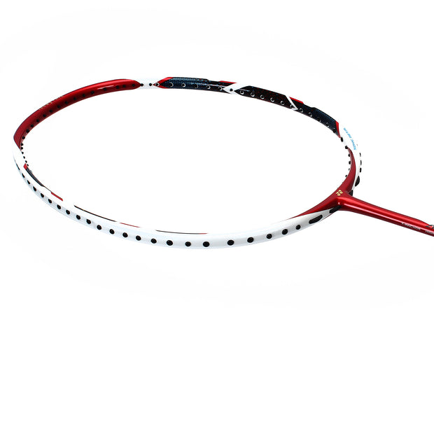 yonex arcsaber 11 with string and without string