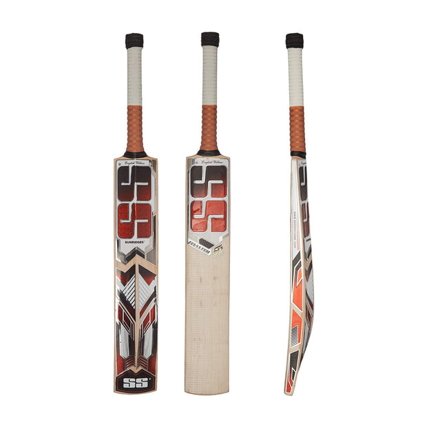 SS Master 50 English Willow Cricket Bat