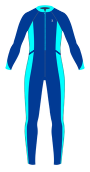 TYR KIDS IN AEROFIT FULL SUIT