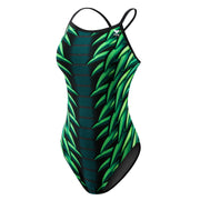 TYR WOMEN'S WARBIRD DIAMONDFIT SWIMSUIT