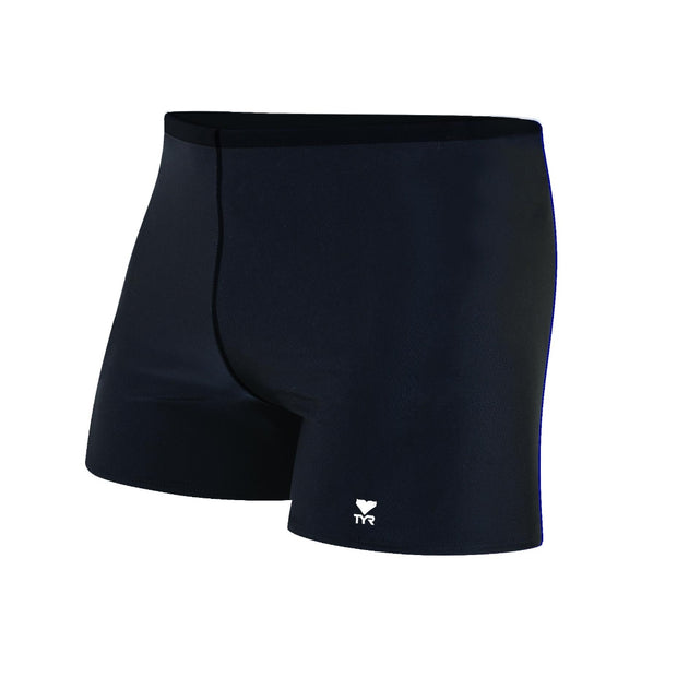 TYR IN MEN'S ECO SOLID SQUARE LEG