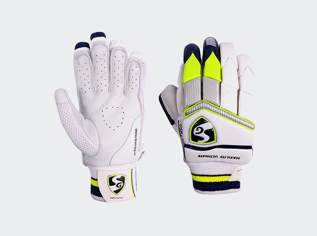 SG Maxilite™ Ultimate Batting Gloves