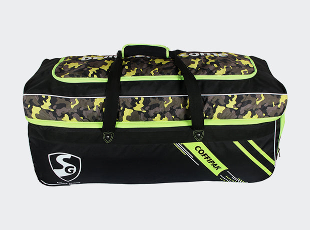 SG Coffipak Kit Bag