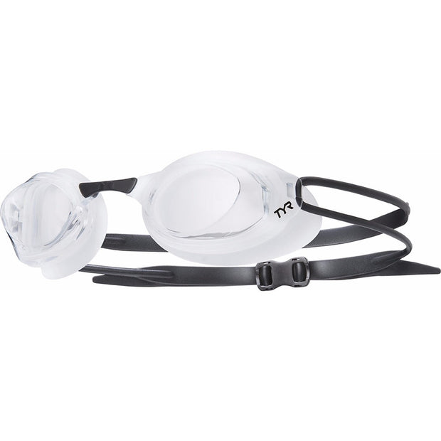 TYR STEALTH RACING GOGGLES