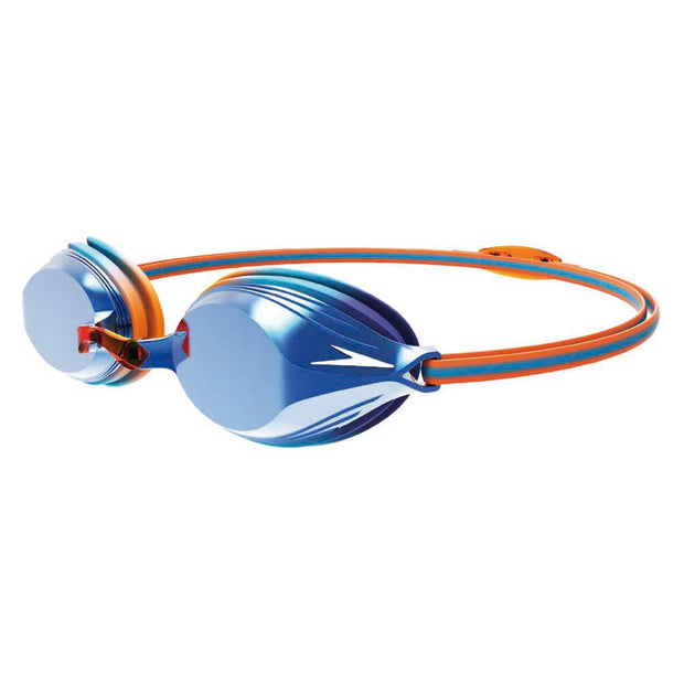 Speedo Vengeance Mirror Goggle