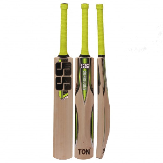 SS Stallion premium English Willow Cricket Bat