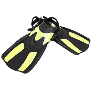 WHALE Snorkeling Trek and Travel Fins