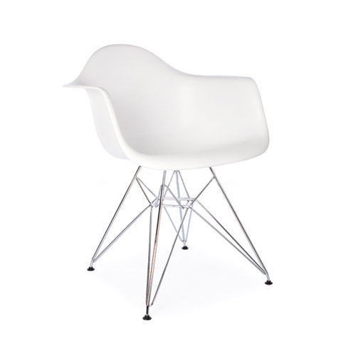 Eames DAR chair wit - Charles & Ray Eames chairs
