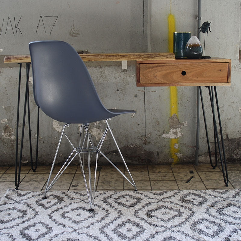 Eames DSR Chair Grijs - Charles & Ray Eames