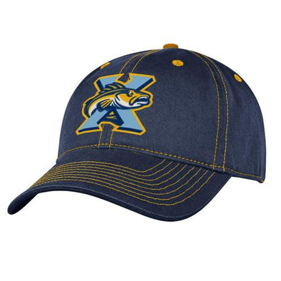 Walleye 10th Anniversary Cap