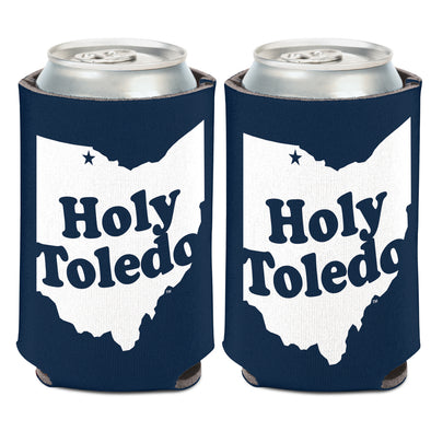 Holy Toledo Can Coozie