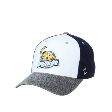Boston Walleye Stretch Fit Cap