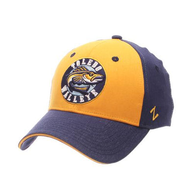Walleye Challenger Cap