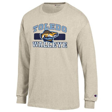 Cook Walleye Long Sleeve T-shirt
