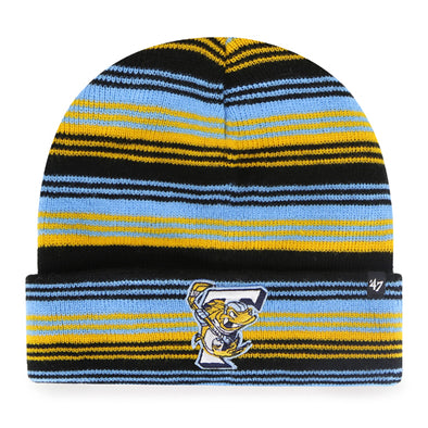 Toledo Walleye Avalon Youth '47 Cuff Knit Cap