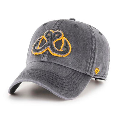 Walleye Beulah '47 Clean Up Cap