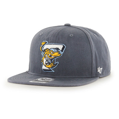 Toledo Walleye Go Shot '47 Captain Cap