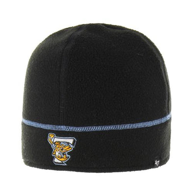 Walleye Black Moore '47 Beanie
