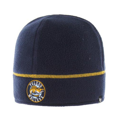 Walleye Navy Moore '47 Beanie