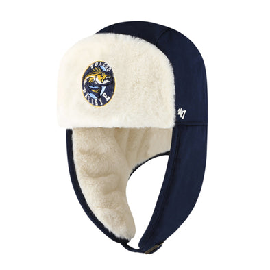 Toledo Walleye Trapper Cap