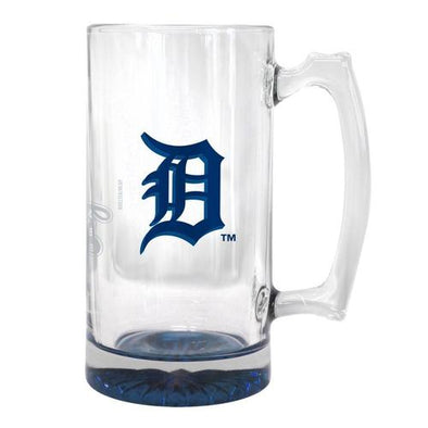 Tigers Elite Tankard