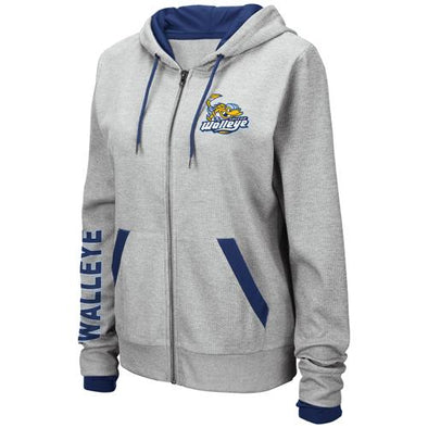 Walleye Ladies Brady Full Zip