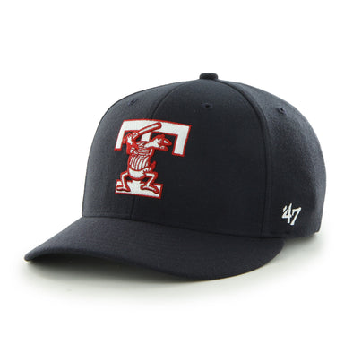 Toledo Mud Hens Home Stretch Fit Contender Cap