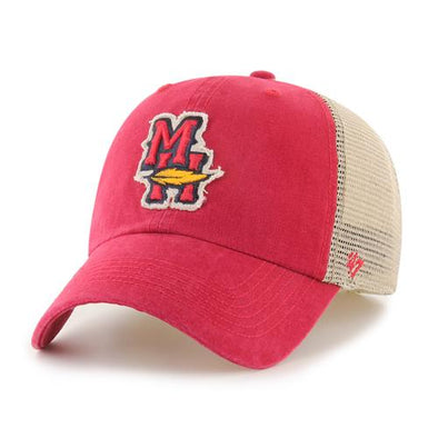 Red Rayburn '47 Franchise Cap