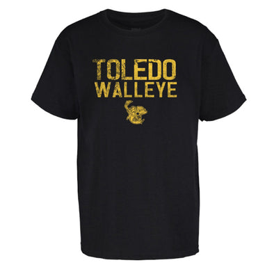 Toledo Walleye Ragnow Youth Classic T-shirt