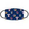 Toledo Mud Hens Face Covering Mask