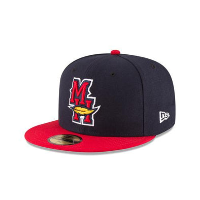 MH Alt 1 New Era 5950 Cap