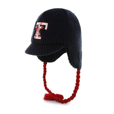 Play Ball Knit Cap