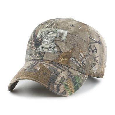 Real Tree Clean Up Cap