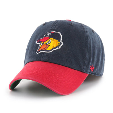 Mud Hens Road Franchise Cap