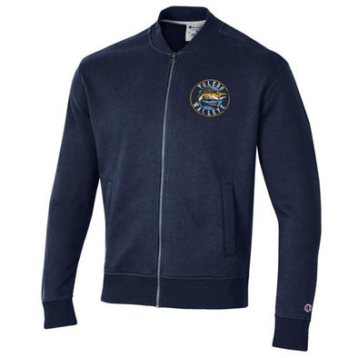 Rochester Walleye Warm Up Fleece Jacket