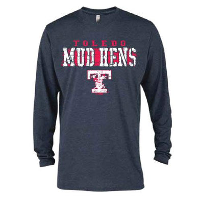 Dubow Tri-Blend Long Sleeve T