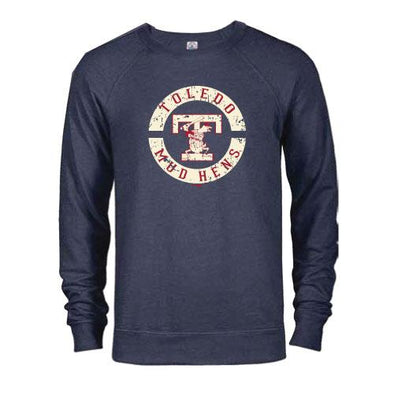 Format French Terry Crewneck Sweatshirt