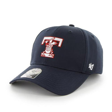 T-logo Cotton Cap
