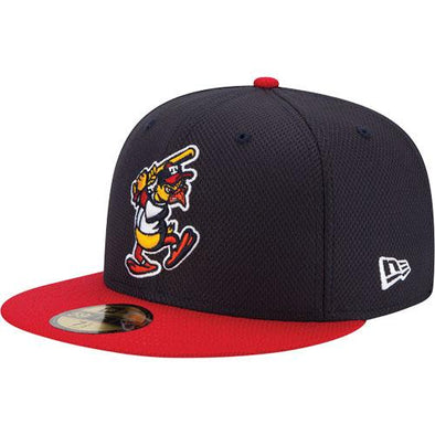 Toledo Mud Hens New Era BP Diamond Era Cap