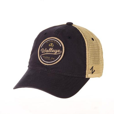 Lager Walleye Cap