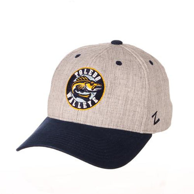 Oxford Walleye Stretch Fit Cap