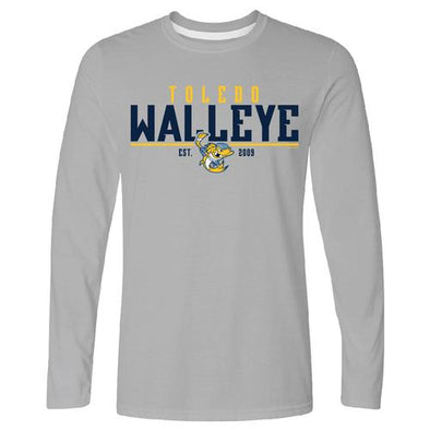 Devise Walleye Long Sleeve T