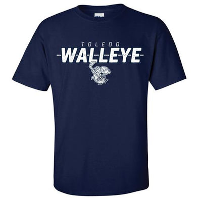 Short Walleye T