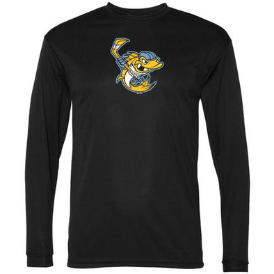 Wally 2 Performance Long Sleeve T