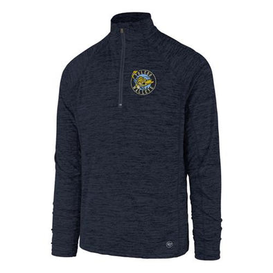Walleye Impact 1/4 Zip