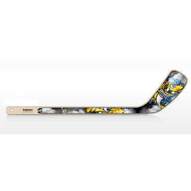 Wooden Player Mini Stick