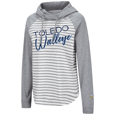 Toledo Walleye Yacht Trip Hooded T-shirt